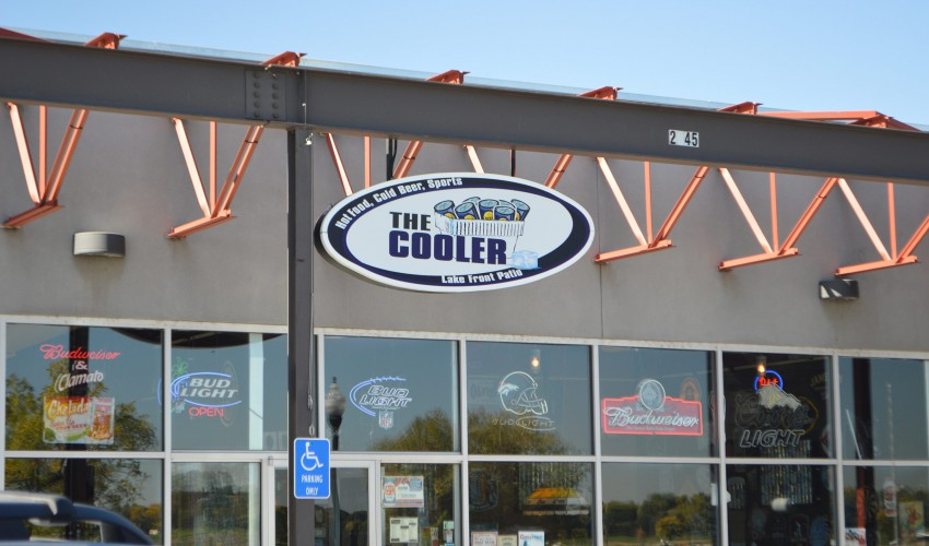 The Cooler Bar and Grille