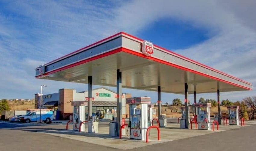 7-11 Convenience and Fuel – Multiple Locations