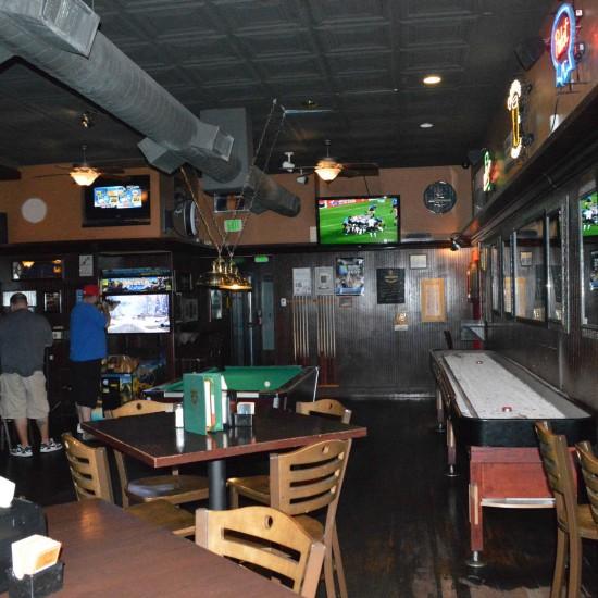 Patrick Carroll's Irish Pub