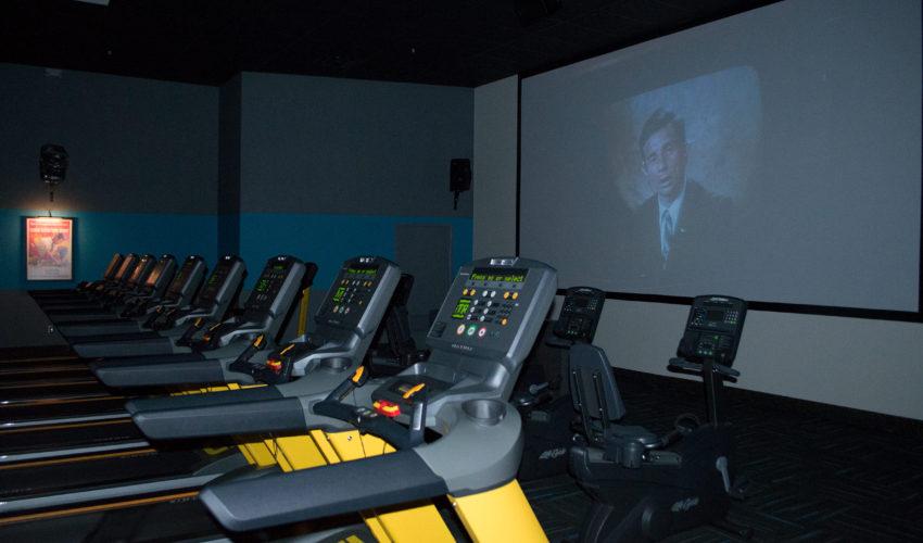 Chuze Fitness-Thornton,  Colorado