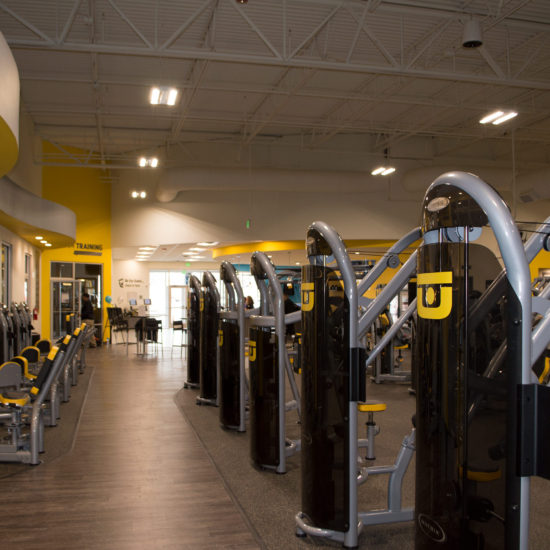Chuze Fitness-Thornton,  Colorado