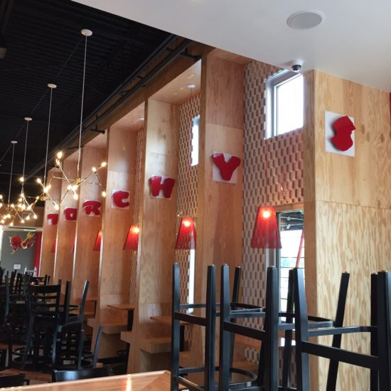 Torchy's Taco's Fort Collins