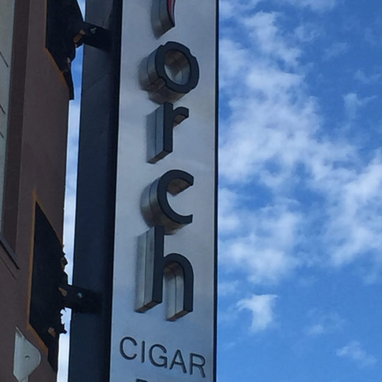 Torch Cigar Bar