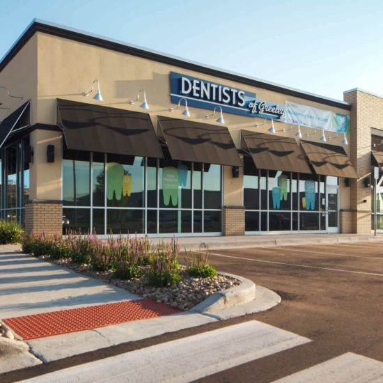 Pacific Dental Greeley
