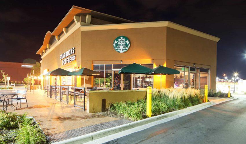 Starbucks Castle Rock